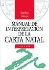 Libro MANUAL DE INTERPRETACION DE LA CARTA NATAL