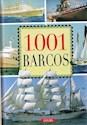1001 BARCOS (CARTONE)