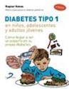 DIABETES TIPO 1 EN NIÑOS ADOLESCENTES Y ADULTOS JOVENES (2 EDICION) (RUSTICA)