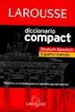 DICCIONARIO LAROUSSE COMPACT ESPAÐOL-ALEMAN DEUTSCH-SPANISCH (CARTONE)