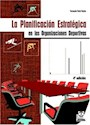 PLANIFICACION ESTRATEGICA EN LAS ORGANIZACIONES DEPORTI