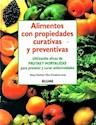 ALIMENTOS CON PROPIEDADES CURATIVAS Y PREVENTIVAS (CART  ONE)