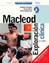 MACLEOD EXPLORACION CLINICA (INCLUYE DVD COMPLEMENTARIO  DE HABILIDADES CLINICAS) (12 ED.)