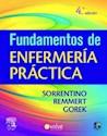 FUNDAMENTOS DE ENFERMERIA PRACTICA (4 EDICION  (RUSTICO  )
