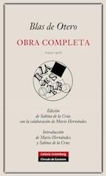 Libro Obra Completa (1935 - 1977) (Otero)