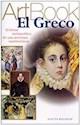GRECO (COLECCION ART BOOK) (RUSTICA)