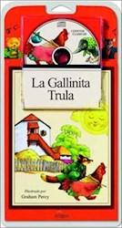 Libro GALLINITA TRULA, LA (CON CD)
