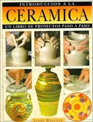 Libro INTRODUCCION A LA CERAMICA