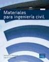 MATERIALES PARA INGENIERIA CIVIL (2 EDICION)