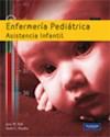 ENFERMERIA PEDIATRICA ASISTENCIA INFANTIL (4 EDICION) (C/DVD) (RUSTICO)