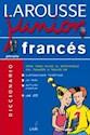 DICCIONARIO LAROUSSE JUNIOR FRANCES (DICCIONARIO + CD) (CARTONE)