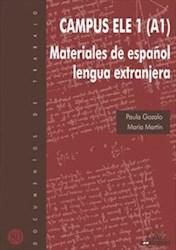 Libro Campus ELE1 (A1)