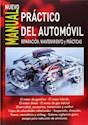 NUEVO MANUAL PRACTICO DEL AUTOMOVIL REPARACION MANTENIMIENTO PRACTICAS CON CD (CARTONE)