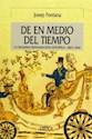 DE EN MEDIO DEL TIEMPO LA SEGUNDA RESTAURACION ESPAÑOLA 1823-1834 (SERIE MAYOR) (CARTONE)