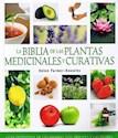 BIBLIA DE LAS PLANTAS MEDICINALES Y CURATIVAS (COLECCIO  N CUERPO MENTE)