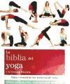Libro Biblia Del Yoga, La