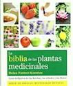 BIBLIA DE LAS PLANTAS MEDICINALES (COLECCION CUERPO-MENTE) (BOLSILLO)