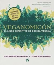 Libro Veganomicon