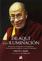 Libro DE AQUI A LA ILUMINACION