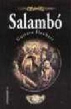 Libro SALAMBO