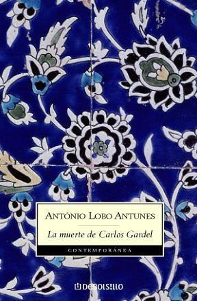 Libro La Muerte De Carlos Gardel