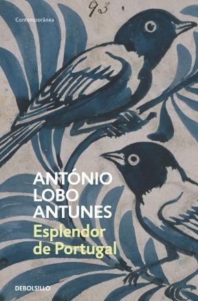 Libro Esplendor De Portugal