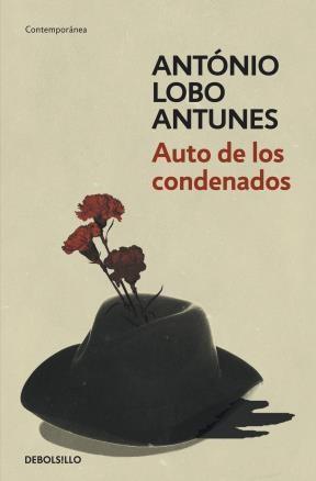 Libro Auto De Los Condenados