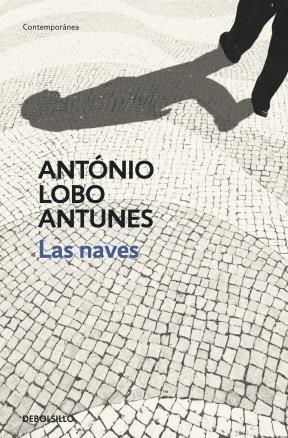 Libro Las Naves