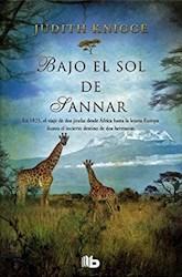 BAJO EL SOL DE SANNAR (LANDSCAPE NOVELS) (BOLSILLO) (CARTONE)