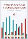 TECNICAS DE VENTAS Y COMERCIALIZACION (RUSTICO)