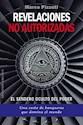 REVELACIONES NO AUTORIZADAS EL SENDERO OCULTO DEL PODER (COLECCION ESTUDIOS Y DOCUMENTOS) (RUSTICA)