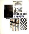 RODCHENKO Y POPOVA DEFINIENDO EL CONSTRUCTIVISMO (RUSTI  CO)