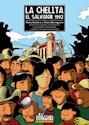 CHELITA EL SALVADOR 1992 (COMICS)