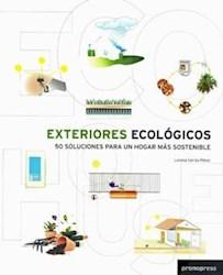 EXTERIORES ECOLOGICOS 50 SOLUCIONES PARA UN HOGAR MAS S  OSTENIBLE (RUSTICO)