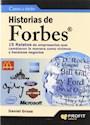 Libro HISTORIAS DE FORBES