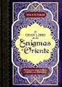 GRAN LIBRO DE LOS ENIGMAS DE ORIENTE ADIVINANZAS JUEGOS  DE LOGICA JEROGLIFICOS Y OTROS ROM