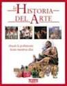 Libro HISTORIA DEL ARTE DESDE LA PREHISTORIA HASTA NUESTROS DIAS (CARTONE)