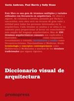 DICCIONARIO VISUAL DE ARQUITECTURA (BOLSILLO)