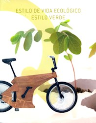 Libro ESTILO DE VIDA ECOLOGICO