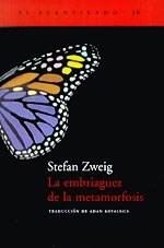 Libro EMBRIAGUEZ DE LA METAMORFOSIS, LA