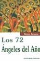 72 ANGELES DEL AÑO (COLECCION DRAGON)