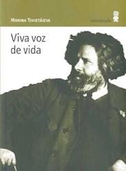 Libro Viva Voz De Vida