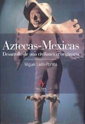 Libro AZTECAS - MEXICAS
