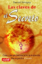 Libro CLAVES DE EL SECRETO, LAS