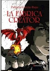 Libro FABRICA CREATOR, LA