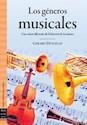 Libro GENEROS MUSICALES, LOS