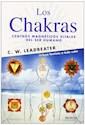 CHAKRAS CENTROS MAGNETICOS VITALES DEL SER HUMANO (COLECCION SENDERO 12) (RUSTICA)