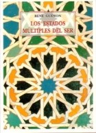 Libro LOS ESTADOS MULTIPLES DEL SER