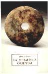 Libro LA METAFISICA ORIENTAL