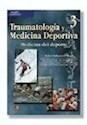 TRAUMATOLOGIA Y MEDICINA DEPORTIVA 3 MEDICINA DEL DEPORTE (RUSTICA)